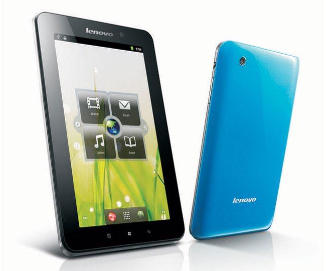 Lenovo IdeaPad A1 Android Tablet