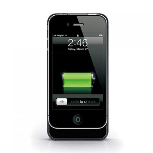 Air Case Iphone