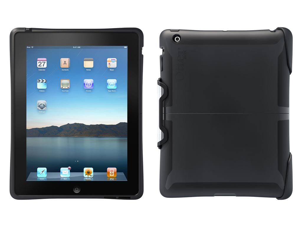 OtterBox Reflex Series iPad 2 Case