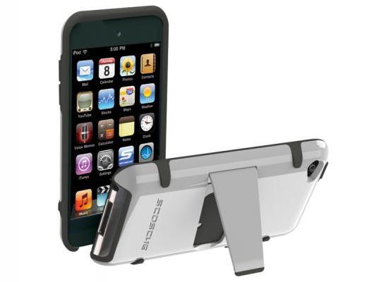 Scosche kickBACK t4 iPod Touch 4G Case