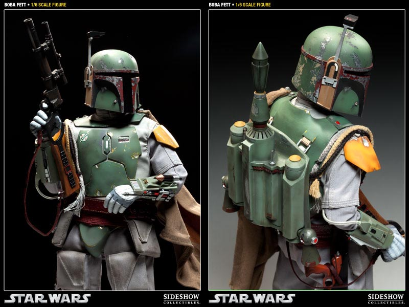 Sideshow Toys Action Figures 15