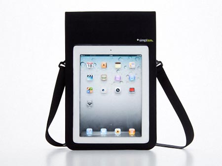 Simplism Waterproof iPad 2 Case
