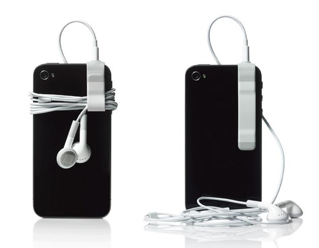 Sinch Headphone Cord Organizer