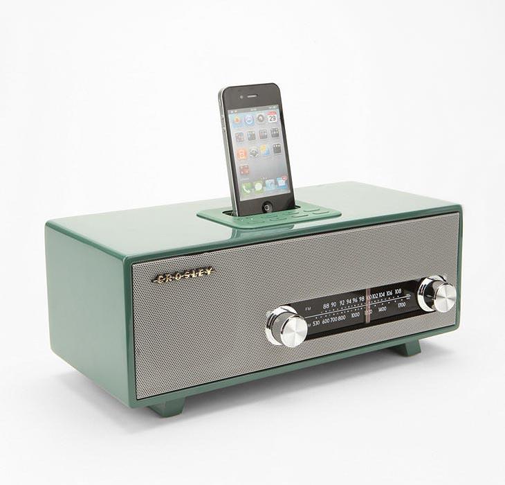 Retro Radios For Classic Cars