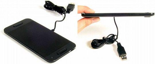 Thanko USB Multi-Touch Pad