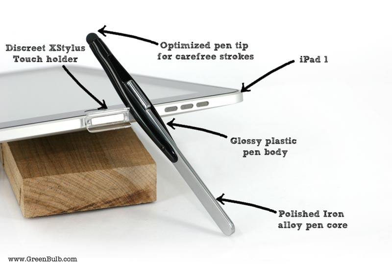 XStylus Touch Stylus for iPad