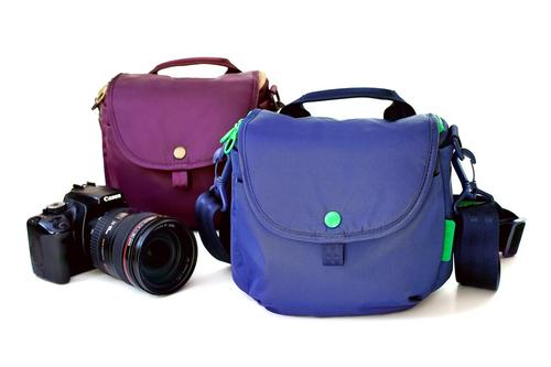 The Camera Day Pack DSLR Camera Bag