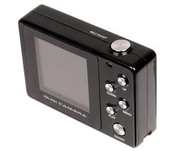 Thanko Mame Cam HD with 1.5-Inch LCD Viewfinder