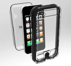 EscapeCapsule Waterproof iPhone 4 Case