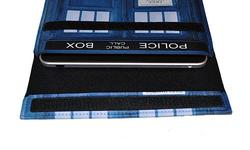 Doctor Who TARDIS Styled iPad 2 Case