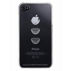 iTattoo Snap iPhone 4 Case