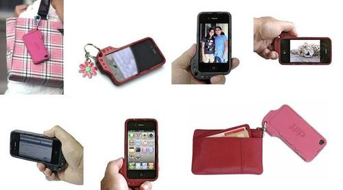Diff iPhone 4 Case