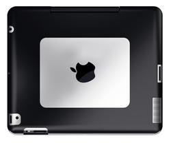CruxCase Crux360 iPad 2 Keyboard Case