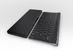 Logitech Bluetooth Keyboard and Stand for Android Tablet