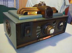 BioShock Themed Computer Case Mod