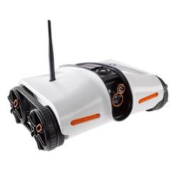 Rover App-Controlled Spy Tank for iPhone, iPod Touch and iPad