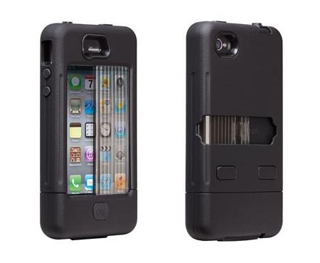 Case-Mate Tank iPhone 4S Case