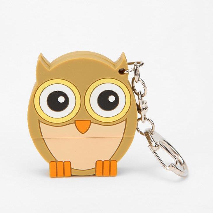 Cute Animal Styled USB Flash Drive