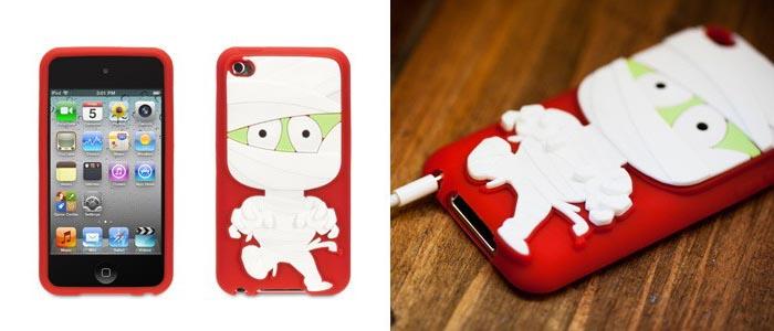 Griffin Freak Show iPod Touch 4G Case