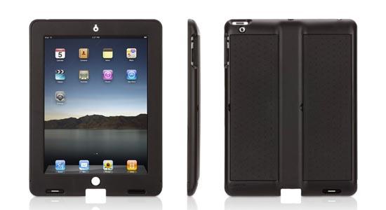 Griffin TechSafe iPad 2 Case