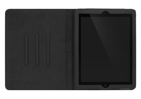 Incase Book Jacket Select iPad 2 Case