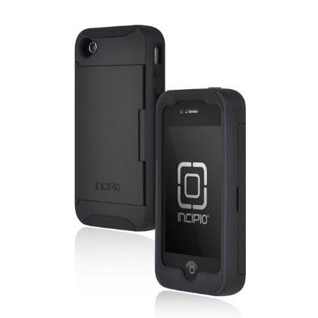 Incipio Stowaway Iphone S