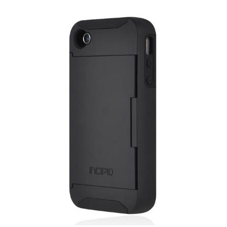 Incipio Stowaway Credit Card Case For Apple Iphone