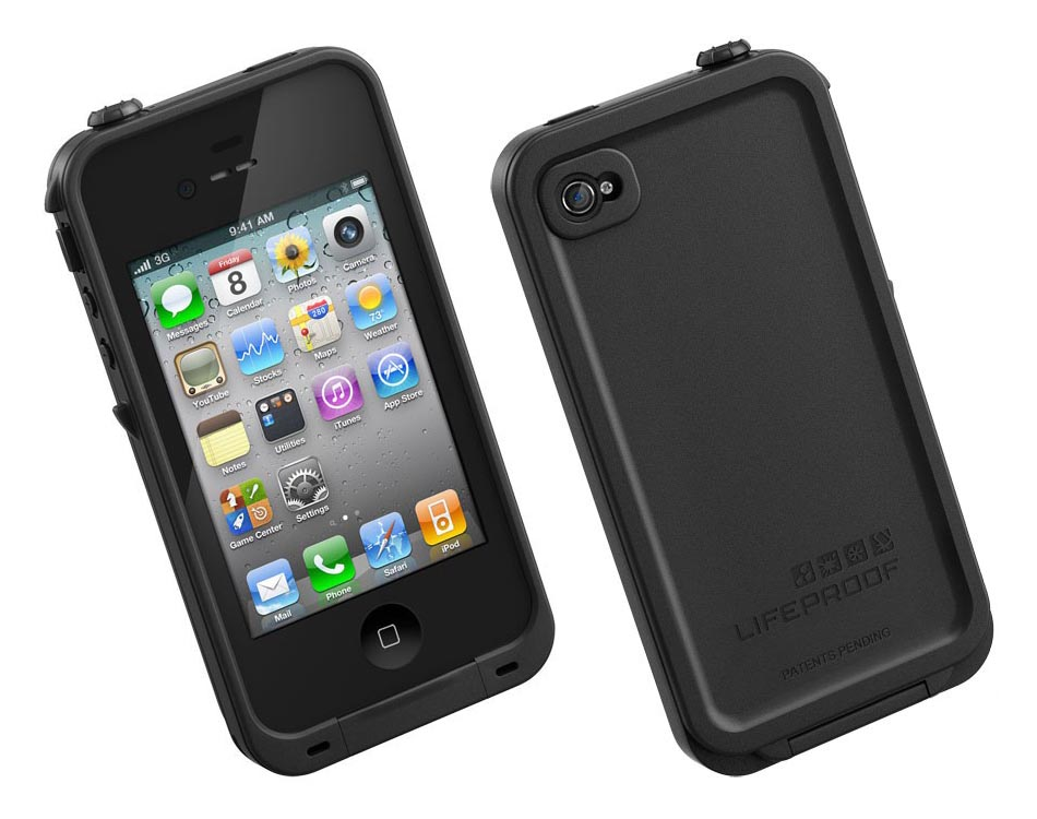 Waterproof Iphone Case For Swimming