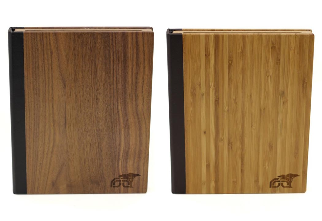 Rootcases Eco Friendly Wood Ipad 2 Cases Gadgetsin
