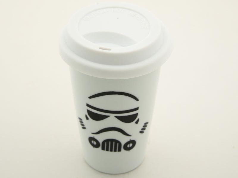 Star Wars Stormtrooper Travel Mug