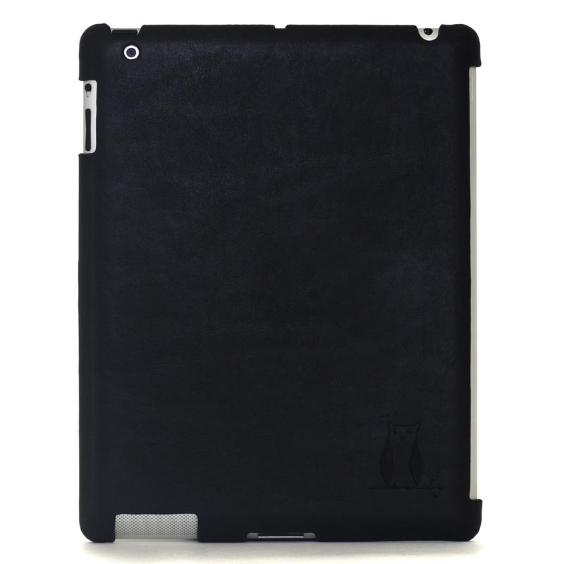 The Leather Shell iPad 2 Case