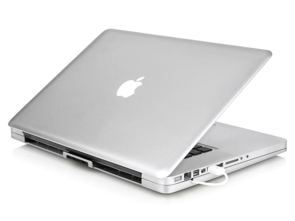 The TILT Cooling Stand for MacBook Pro
