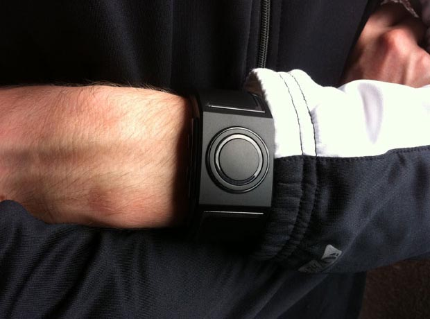 Tokyoflash Kisai Seven LED Watch