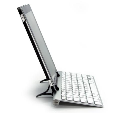 WINGStand Portable Stand for Smartphones and Tablets