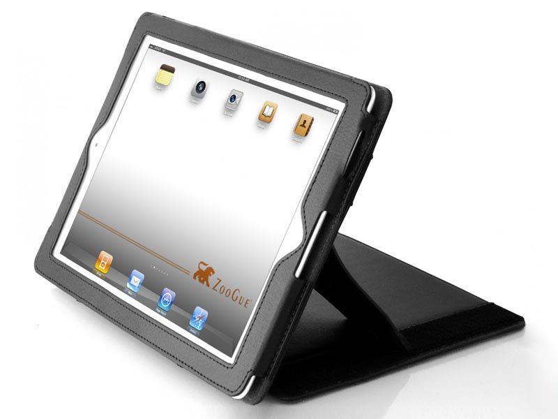 ZooGue Genius iPad 2 Case