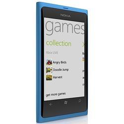Nokia Lumia 800 Windows Phone 7 Smartphone