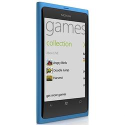 Nokia Lumia 800 Windows Phone 7 Smartphone
