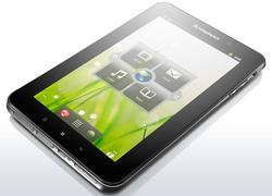 Lenovo IdeaPad A1 Android Tablet Now Available