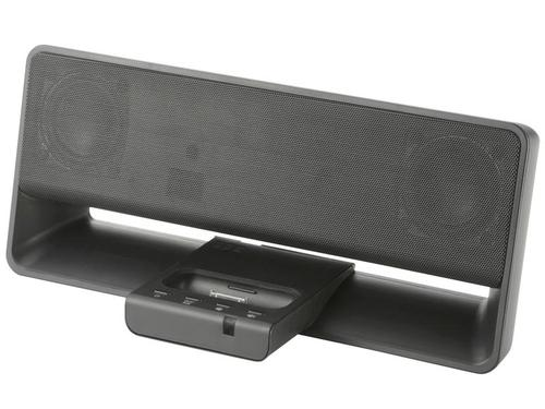 Logitech LDS-Si200 Dock Speaker for iPhone and iPod
