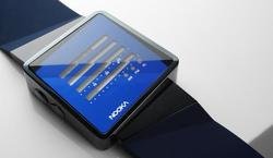 Nooka Zizm Digital Watch