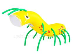 Bug Shaped USB LED Lamp