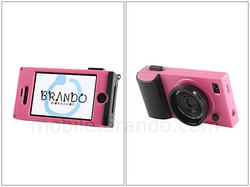 iCam iPhone 4 Case