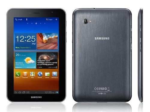Samsung Galaxy Tab 7.0 Plus Android Tablet Now Available for Preorder