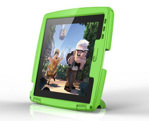 TRTL BOT The Shell iPad 2 Case