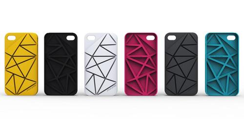 Coin4 iPhone 4 Case