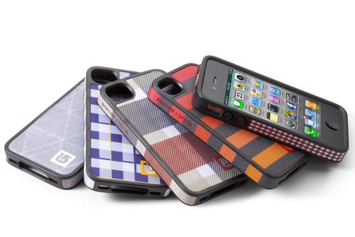 Speck FabShell Burton iPhone 4-4S Case