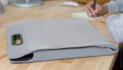 Cush Laptop Sleeve