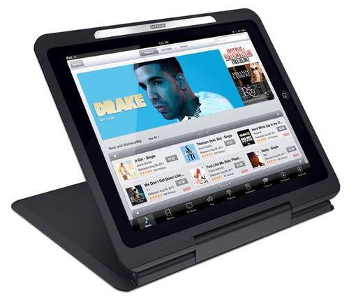 CruxCase CruxFLIP iPad 2 Case