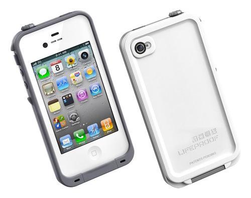 LifeProof Gen 2 Waterproof iPhone 4S Case
