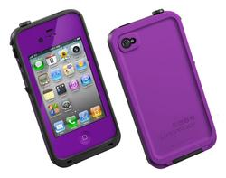 LifeProof Gen 2 Waterproof iPhone 4S Case